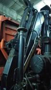 """Продам гидроманипулятор для леса ОМТЛ-70Z """"Велмаш"""""""