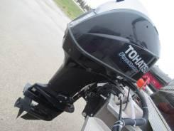 Лодочный мотор Tohatsu 50 4хт