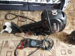 Лодочный мотор Hidea 30