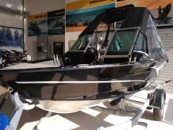 Лодка моторная Finval 475 EVO
