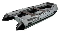 Лодка РИБ RiverBoats RB 380