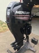 Лодочный мотор Mercury 50 4хт