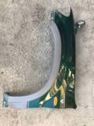 Крыло переднее левое Ford Escape/Maverick 01-