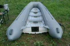Складной RIB Winboat 430