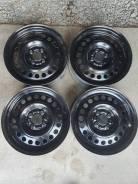 Диски Nissan R14 4/100