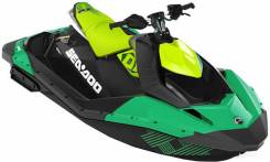 Гидроцикл BRP Sea-Doo Spark 2up IBR Trixx90