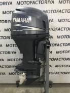 Продам лодочный мотор Yamaha F115AET
