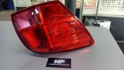 Стоп-сигнал задний левый и правый Nissan Dualis KNJ10