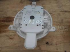Мотор печки контрактный Toyota Crown GRS182 9682