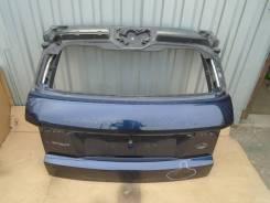 Land Rover Range Rover Evoque L538 крышка дверь багажника LR027614 б/у