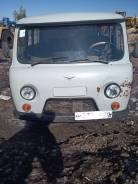 УАЗ-390995, 2010
