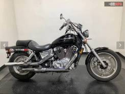 Honda Shadow Spirit, 2004