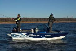 Катер NorthSilver PRO 570 Fish