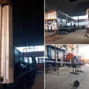 Ремонт и техническое обслуживание грузовых прицепов, полуприцепов