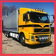 Volvo FH, 2003