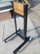 Подставка(стойка) для лодочного мотора