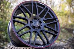 Новые диски R20 5/130 Brabus