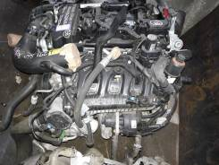 Коллектор ДВС для двигатель 271 Mercedes-Benz 1.8 turbo W204 2011 года
