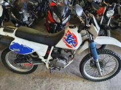Honda XLR 125, 1996