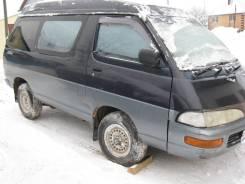 Toyota Lite Ace, 1994