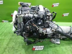 Двигатель Toyota Hiace Regius
