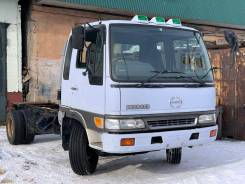 Hino Ranger на запчасти 1997г/ГТД _двигатель8000см без пробега