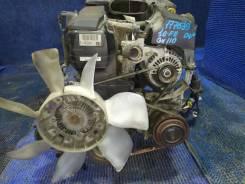 Двигатель Toyota Mark Ii Blit 2004 [1900070330] GX110 1G-FE Beams [177639]
