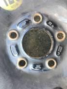 Штампованные диски на Ford Focus 3