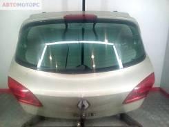 Крышка (дверь) багажника Renault Vel Satis 2003