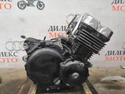 Двигатель Honda CB400 NC23E лот (66)