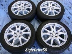 Зимние колёса Weds Fang 215/50R17