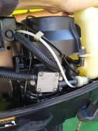 Лодочный мотор Персун 5 - 4х тактный