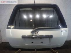 Крышка (дверь) багажника Acura MDX (YD1) 2003 (Внедорожник)