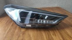 Фара правая LED Hyundai Tucson 18-