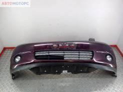 Бампер передний Toyota Corolla Verso, 2002 (Минивэн)