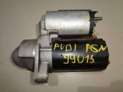 Стартер AUDI - - ASN 99 015 4WD AT B6 84166 км