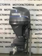 Продам лодочный мотор Yamaha F100AET