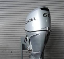Продам л м Хонда 60 EFI румпель или под дистанцию, гидроподьём.