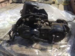Двигатель AF18E б. п. на скутер Dio AF18/AF27