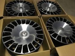 Новые диски R20 5/112 Mersedes