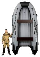 Лодка ПВХ RB-410 НДНД
