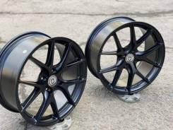 Новые диски R16 4/100 HRE