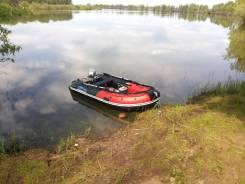 Продам ПВХ лодку Stormline Adventure Extra 340