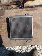 Радиатор основной Daihatsu Atrai7, S221G, S231G Toyota Sparky,