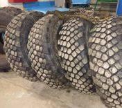 VO-1260 Tyrex CRG 425/85R21 20нс 160J с/к (Омск)