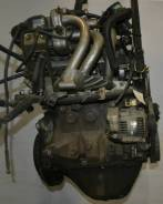 Двигатель Daihatsu EF-RL турбо на Daihatsu Move L600S Mira L502S