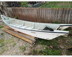 Продам лодку морскую Yamaha 6,5 метра