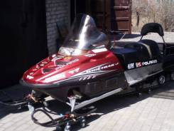 Polaris Widetrak 500 LX, 2005