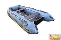 Лодка Надувная Marlin 340