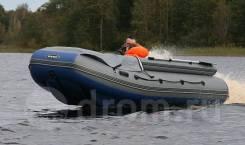Лодка Надувная Reef Тритон 360НД Фальшборт